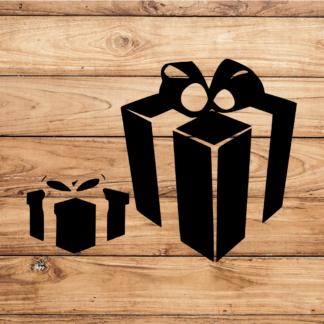 Darčekové produkty z dreva